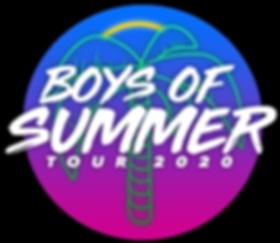 BOYS OF SUMMER TOR 2020