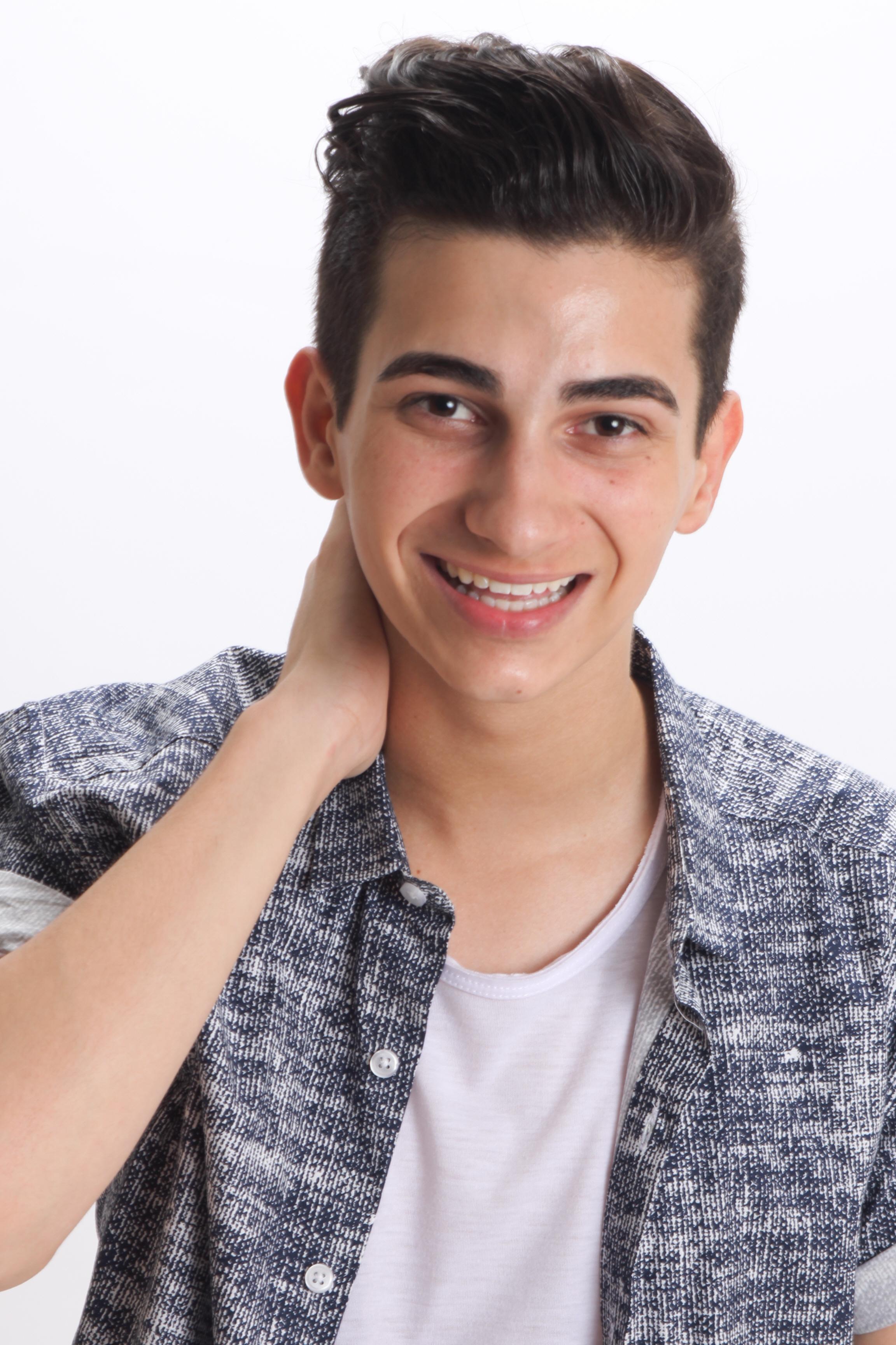 Nick Drossos