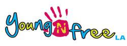 Young N Free Logo Long