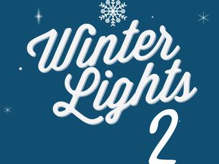 Winter Lights 2 is Coming