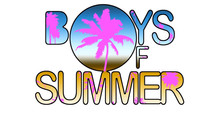 WHY is THE BOYS OF SUMMER The BEST TOUR in AMERICA??? A LOT of things...
