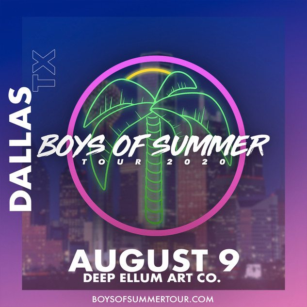 DALLAS - Sun Aug. 9