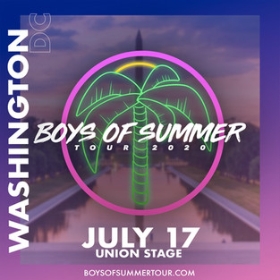 WASHINGTON DC - Fri July 17