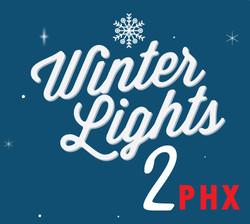 Winter Lights 2 = Phoenix