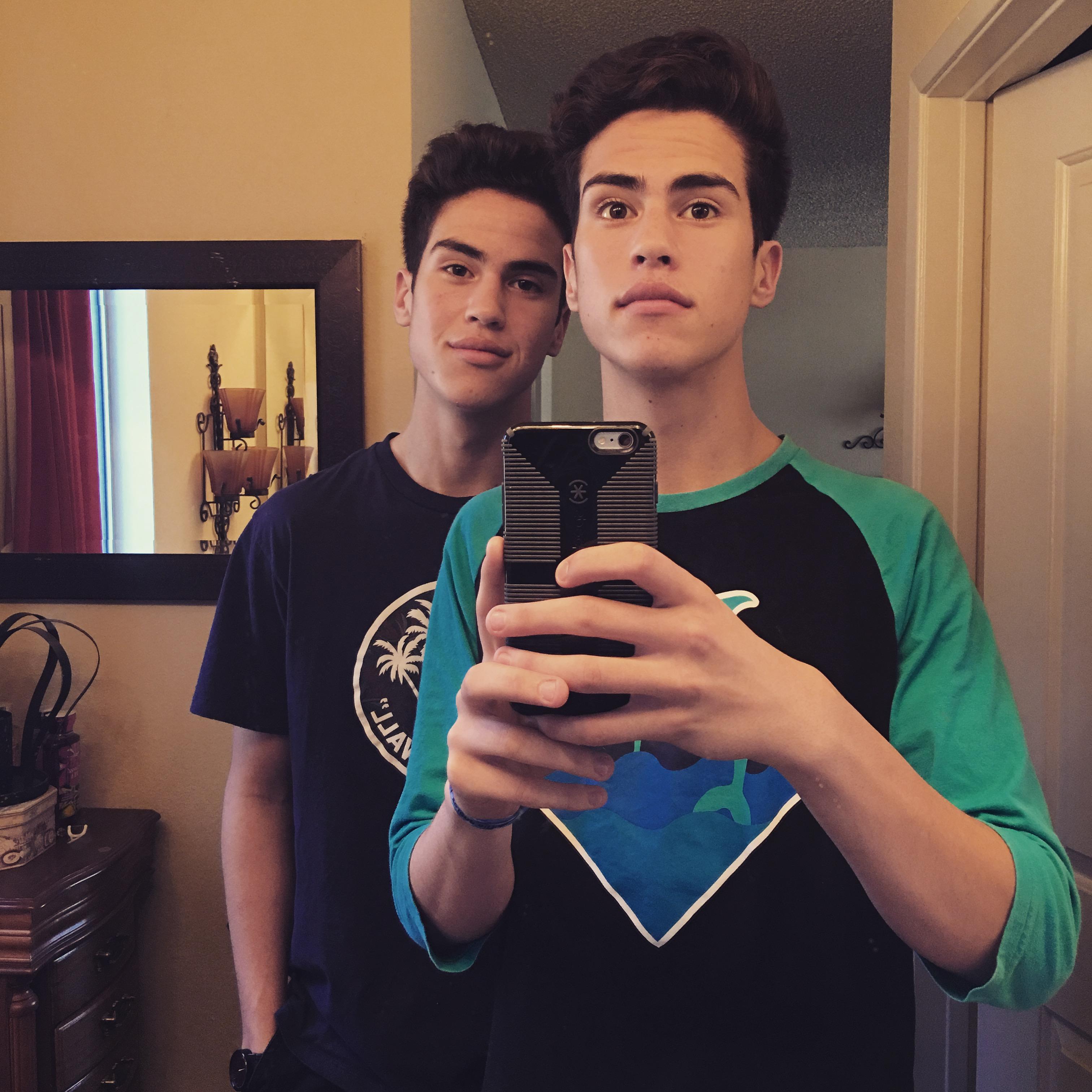 Juarez Twins