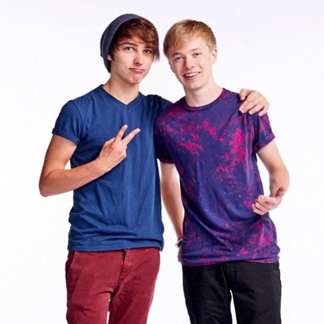 Sam & Colby