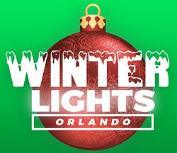 Winter Lights Orlando