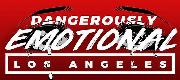 Dangerously Emotional + BG (With Eye) CR