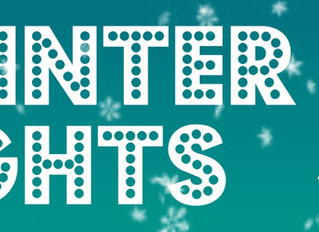 Thanks for making Winter Lights 3 a HUGE SUCCESS.  Happy Holidays!