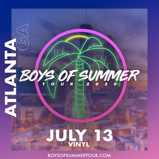 ATLANTA - Mon July 13