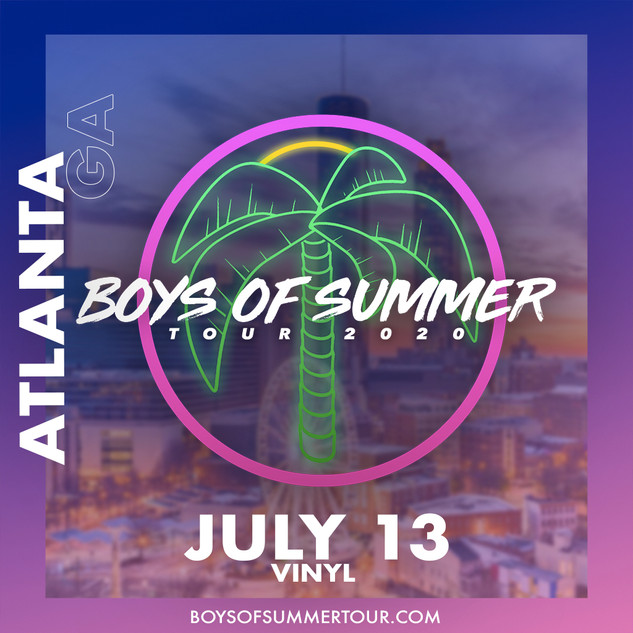 ATLANTA - Mon July 13
