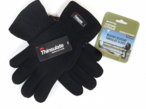 Weather Resistant Gloves Thinsulate AG405