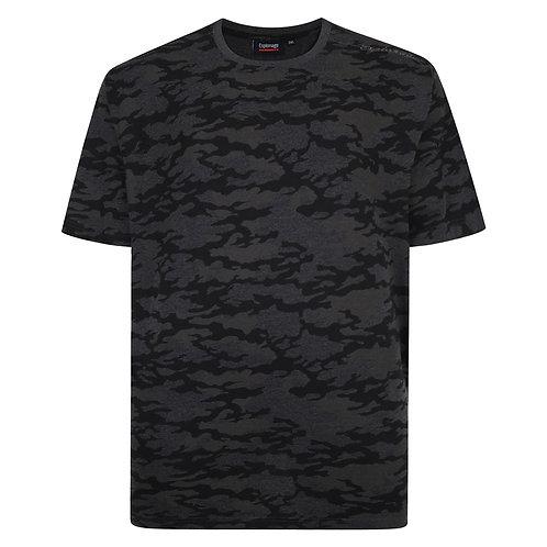 Espionage Camo T Shirt XL Sizes T314