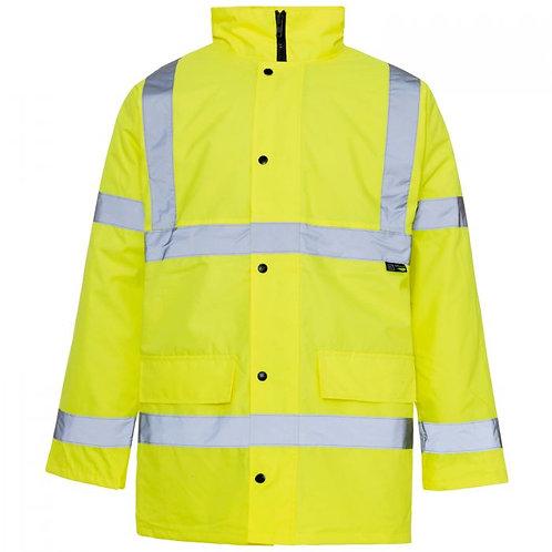 Hi Vis Parka Jacket H31/H32