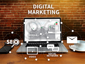 3 Benefits to Working With a Digital Marketing Company.