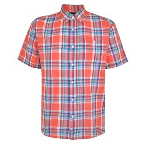 Espionage Short Sleeved Shirt XL Sizes SH316