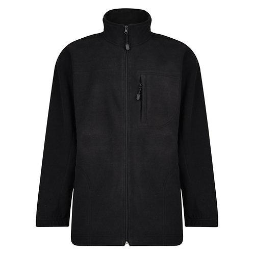Espionage Bonded Fleece Jacket FL014