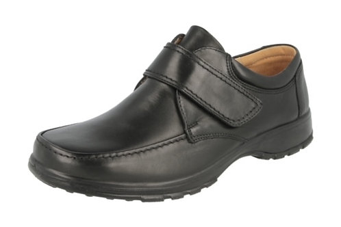 DB Norman Mens Casual Shoe Wide Fit