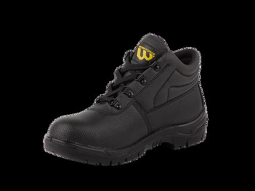 WORKFORCE Chukka Boot S1P/SRC Safety Boot GC2