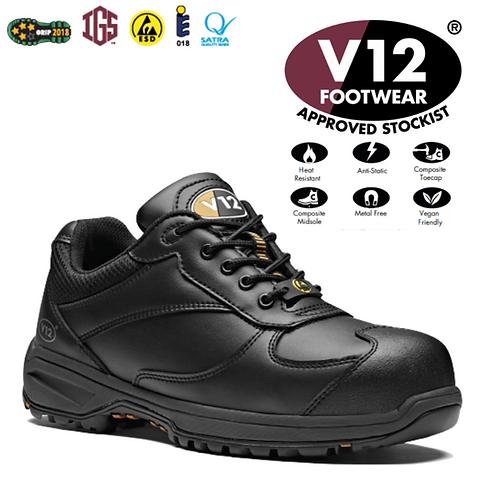 V12 Boost IGS Black S3 HRO SRC Trainer Vegan Friendly V1910