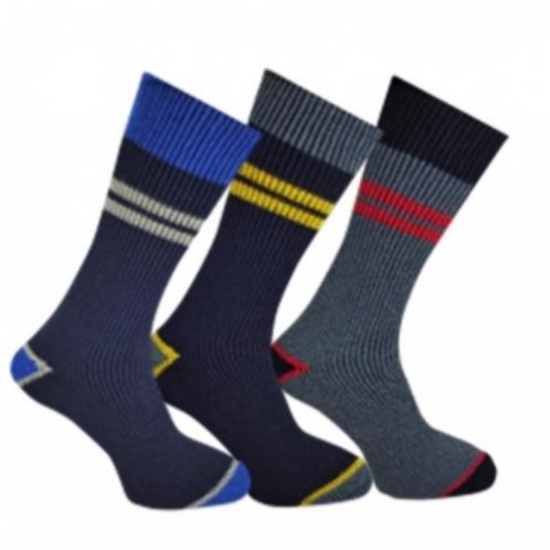 Thermal Work Socks AS995