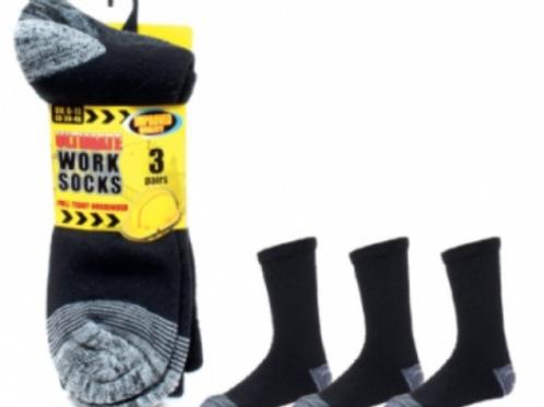 Work Socks AS210