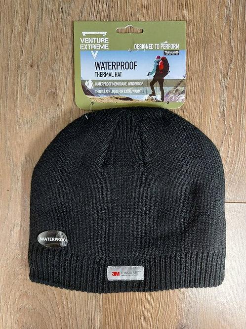 Knitted Hat  Waterproof/Windproof  AH901