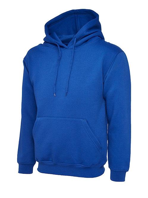 Uneek Premium Hooded Sweatshirt Unisex UC501