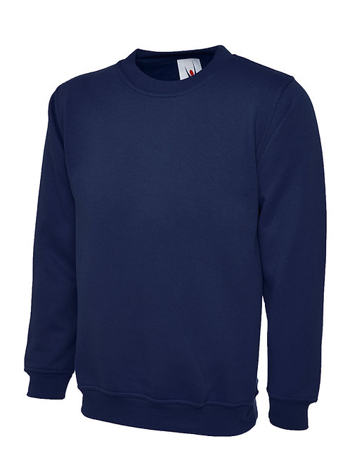 Uneek Premium Sweatshirt Unisex UC201