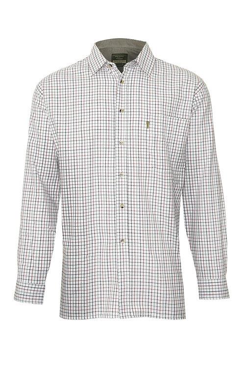 Champion Country Estate Ayr Long Sleeved Shirt 3089