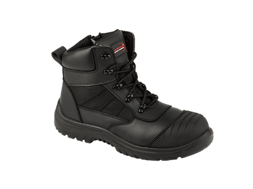 ARMA A16 Titan S3 Side Zip Safety Boot