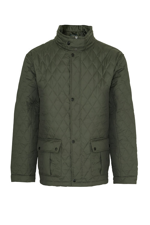 Champion Padstow Quilted Mens Jacket 3627