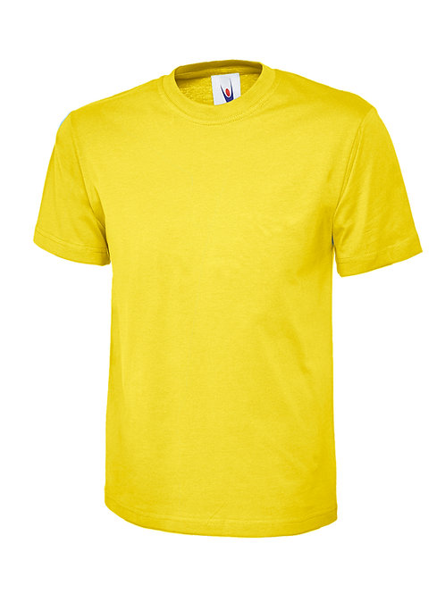 Uneek Classic T-Shirt UC301 Up to 6XL