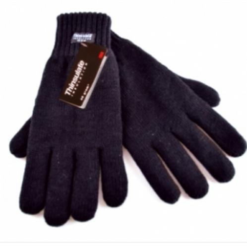Knitted Gloves AG10