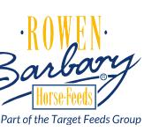 Rowen Barbary Horse Feeds