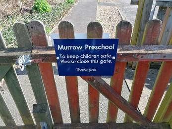 Murrow Pre-School