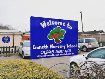 Emneth Nursery School