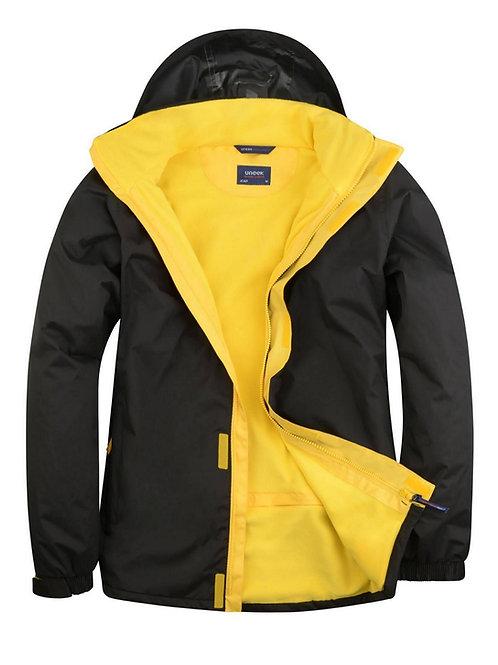 Uneek Deluxe Outdoor Jacket Unisex UC621