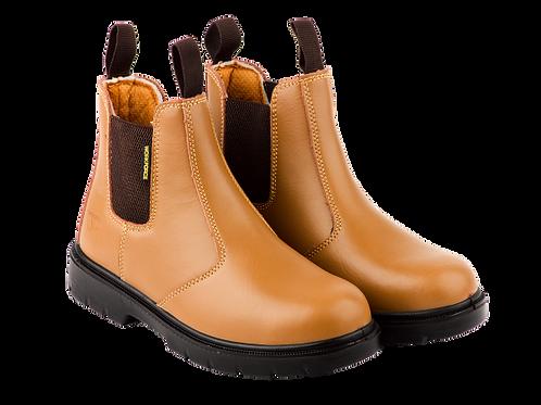 WORKFORCE Safety Dealer Boot S1P/SRC WF16