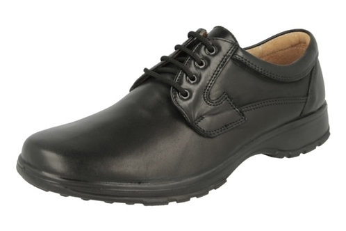 DB Newton Mens Casual Shoe Wide Fit