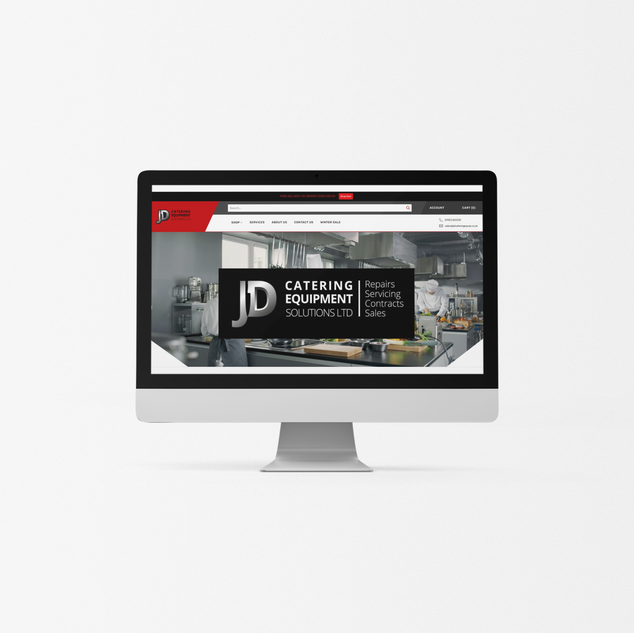 JD CateringEquipment Solutions Ltd