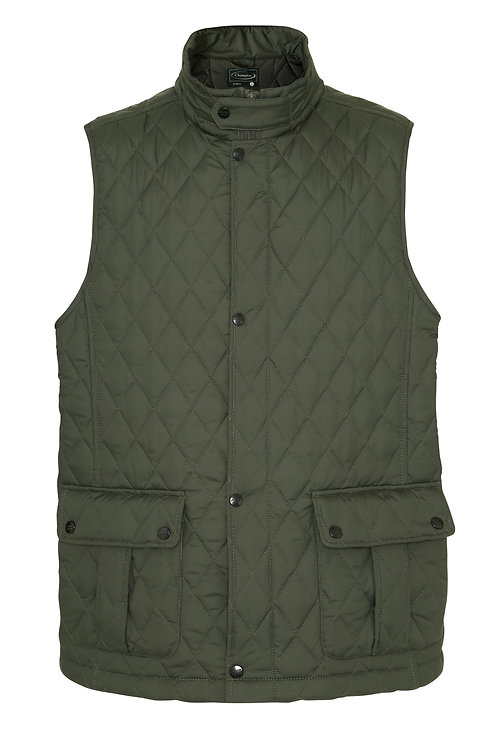 Champion Country Estate Ashby Quilted Bodywarmer 3616