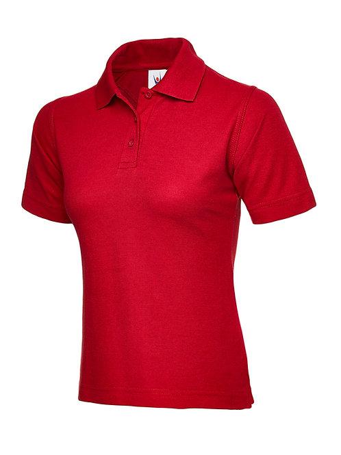 Uneek Women's Poloshirt UC106