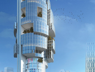 Riddell Kurczaba Named Co-Winner of NAIOP's 2013 Design Competition