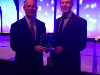 NAIOP Honours KELLERDENALI's Hansen-Carlson with 2013 Developing Leader Award