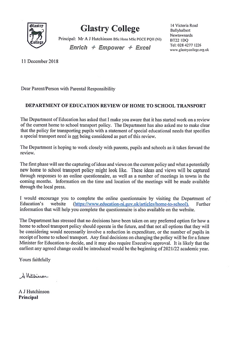 Transport Letter Dec 18.PNG