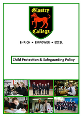 Child Protection & Safeguarding Policy I