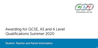 CCEA Student, Parent, Teacher Info.PNG