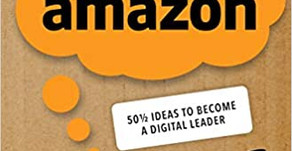 """John Rossman - Author of """"Think Like Amazon"""""""