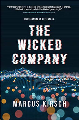 The Wicked Company
